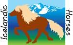 Chestnut Icelandic Horse products