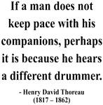 Henry David Thoreau 6