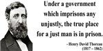 Henry David Thoreau 18