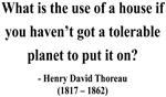 Henry David Thoreau 19