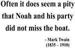 Mark Twain 23