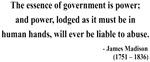 James Madison 9
