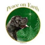 Brindle Peace