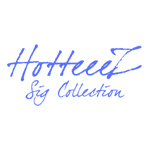 HotteeeZ Sig Collection
