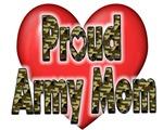 Army Mom 3 sub groups