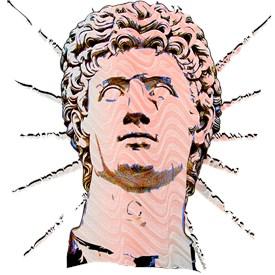 Roman Classical T-Shirts/Apparel