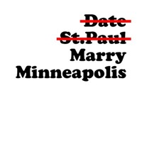 Date St.Paul Marry Minneapolis