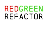 Red.Green.Refactor.