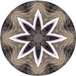 Porcupine Mandalas
