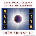 1999 Total Solar Eclipse