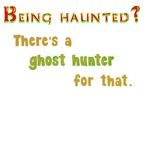 Ghost Hunter For That (App For That Parody)