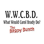 The Brady Bunch: WWCBD What Would Carol Brady Do?