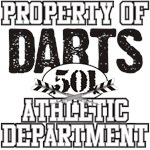 Darts Athletic Department