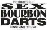 Sex, Bourbon, Darts