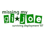 Missing GI Joe D '07