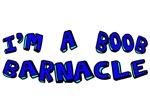 Boob Barnacle