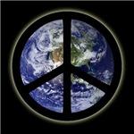 Peace on Earth-2-black
