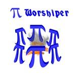 Pi Worshiper