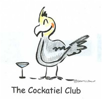 The Cockatiel Club