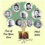 Kathleen's Tree