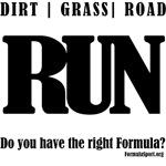 The Run Formula