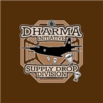 Dharma Supply Drop