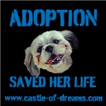 Adoption Saved Her Life