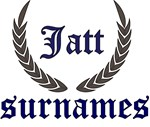 Jatt surname t-shirts