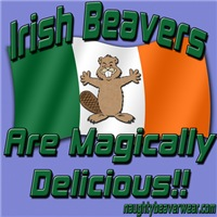 Irish Beavers Are Magically Delicious!!