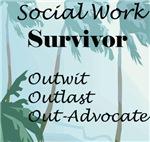 Social Work Survivor