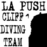 La Push Cliff Diving Team