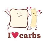 I Heart Carbs