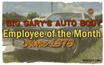 Big Gary's Auto Body