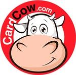 CardCow.com Logo