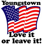 Youngstown - Love it or Leave it! Collection