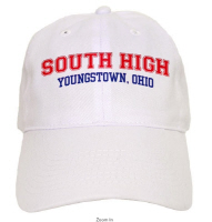 South High School Collection