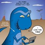 T-Rex Mobile