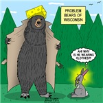 Problem Bears of Wisconsin
