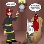 Hells Fire Department