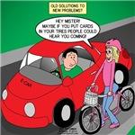 Electric Car Fix