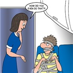 Airline Seatbelt Issues