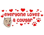 Everyone Loves a Cougar