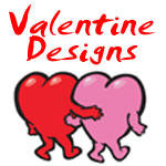 Valentine's Day Designs
