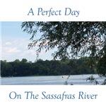 On The Sassafras River