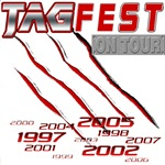 Jagfest on Tour Section