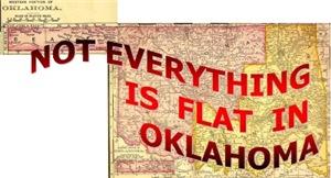 Beautiful in Oklahoma