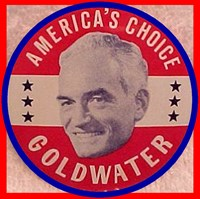 Remembering Barry Goldwater!