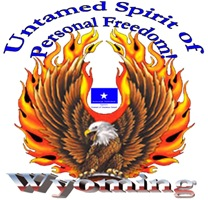 Untamed Spirit One of Personal Freedom