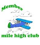 Member mile high club