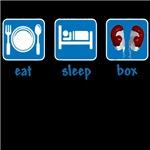 eat sleep box (gloves)